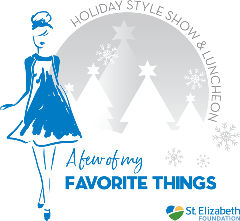 Holiday Style Show and Luncheon