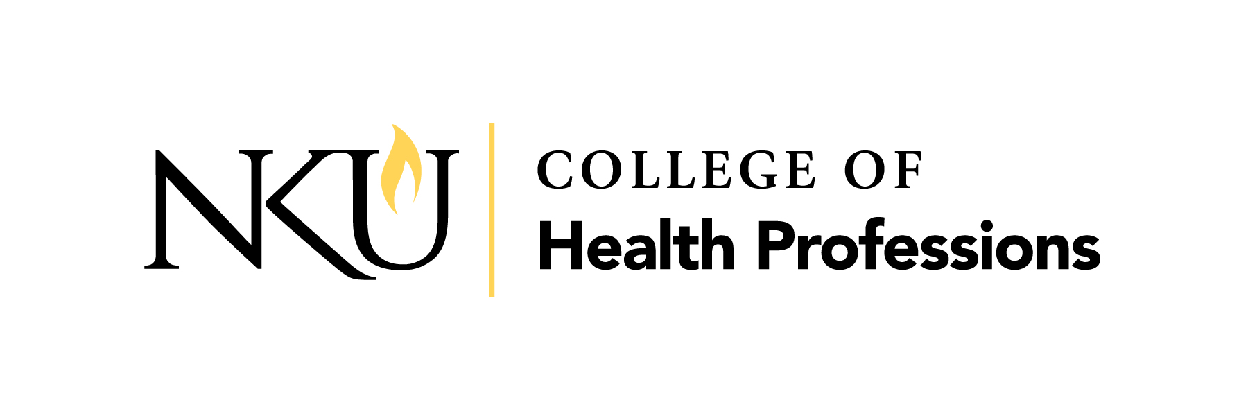 NKU_HealthCollege_lockup_color