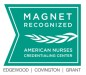 St. Elizabeth Healthcare Edgewood, Grant and Covington have been re-designated Magnet status by the American Nurses Credentialing Center (ANCC)