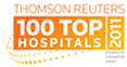 St. Elizabeth Named One of the Nation's 100 Top Hospitals by Thomson Reuters.